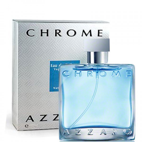 Azzaro Chrome